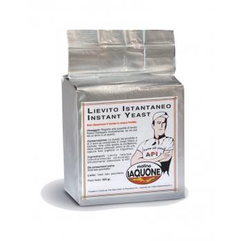 Wheat flour type 0
