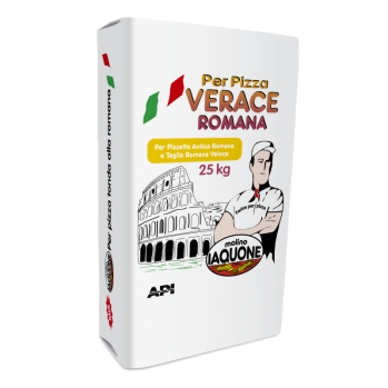 FOR VERACE ROMANA PIZZA