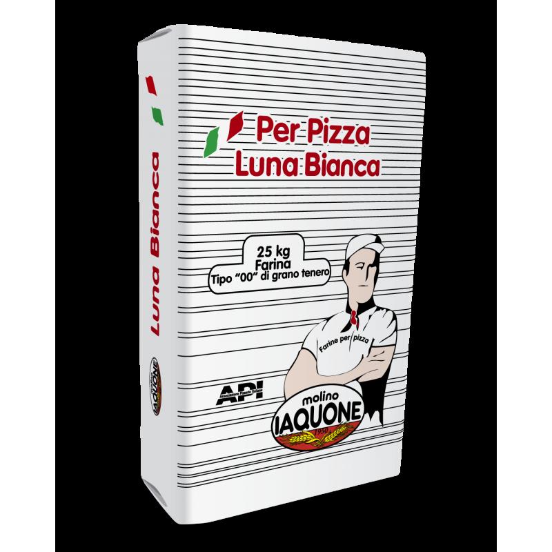 """PER PIZZA """"LUNA BIANCA"""""""