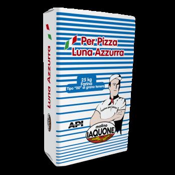 """PER PIZZA """"LUNA AZZURRA"""""""