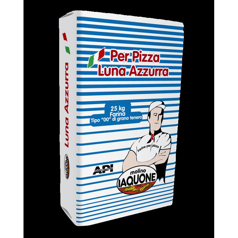 """""""LUNA AZZURRA"""" FOR PIZZA"""