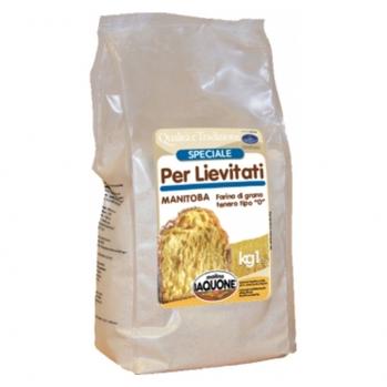 Wheat flour type 00